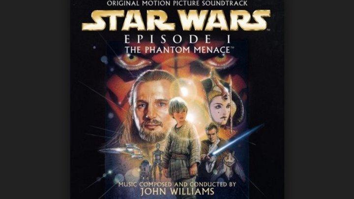 Звёздные войны. Эпизод I: Скрытая угроза (1999)
