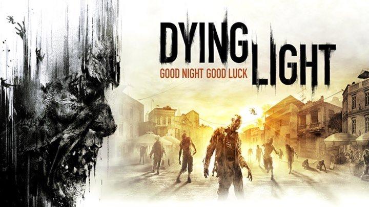 Dying Light прохождение #3. На грани жизни и смерти