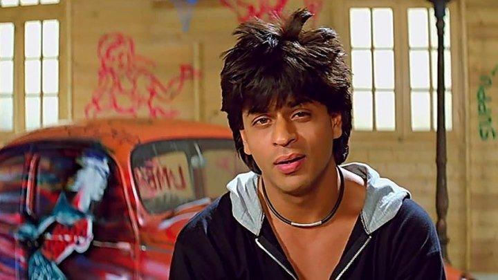 "Клип""Bholi Si Surat"" - (сумашедшее сердце) в HD"