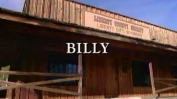 Отступник 1 сезон 16 серия БИЛЛИ Billy 1x16