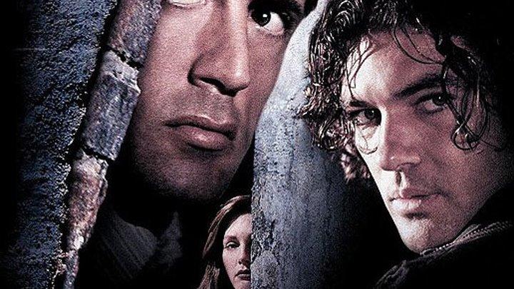 Наемные убийцы (1995), боевик, криминал, триллер