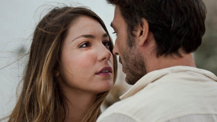Прости за любовь (2014), мелодрама