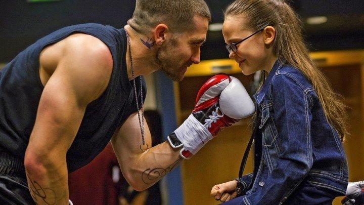 """Один из лучших фильмов про Бокс - """"Левша"""" (2015) трейлер"""