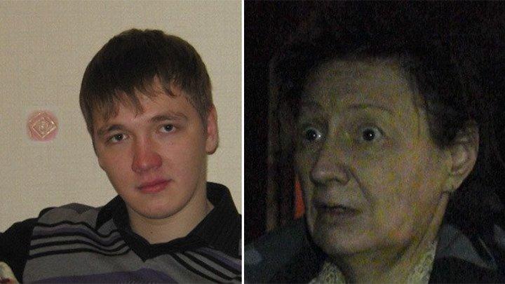 Парализованная мама две недели жила в квартире с телом сына