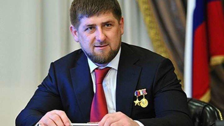 ВЛАДИМИР КУРСКИЙ-КАДЫРОВ