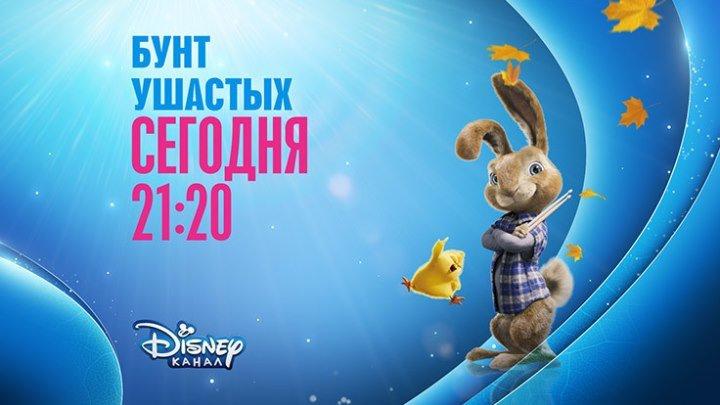"""""""Бунт ушастых"""" на Канале Disney!"""