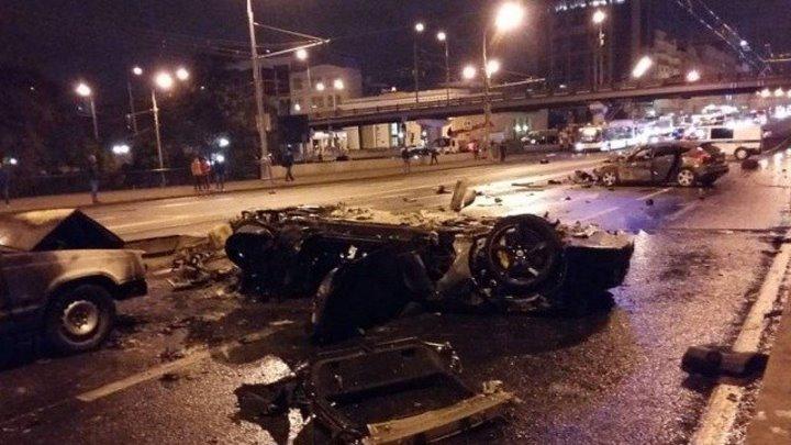 Новая подборка ДТП и Аварии 2015. Car Crash Compilation 2015