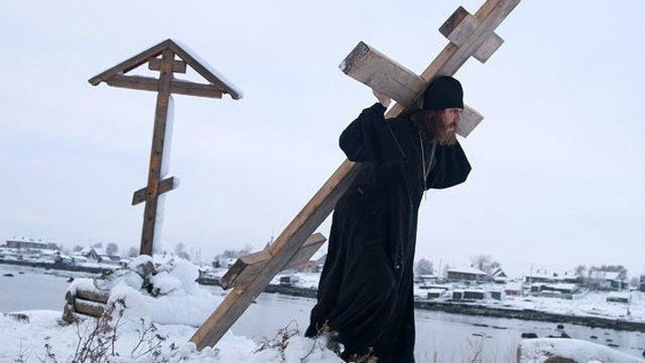 ГОСПОДИ,ПОМИЛУЙ,ГОСПОДИ ПРОСТИ. Помоги мне, Господи, Крест свой донести (песня до слёз)