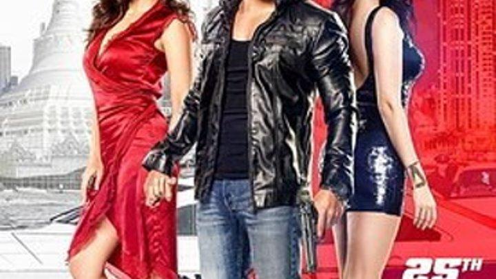 Беги Джонни _ Bhaag Johnny (2015) Онлайн _ Смотреть Индийский Фильм_2