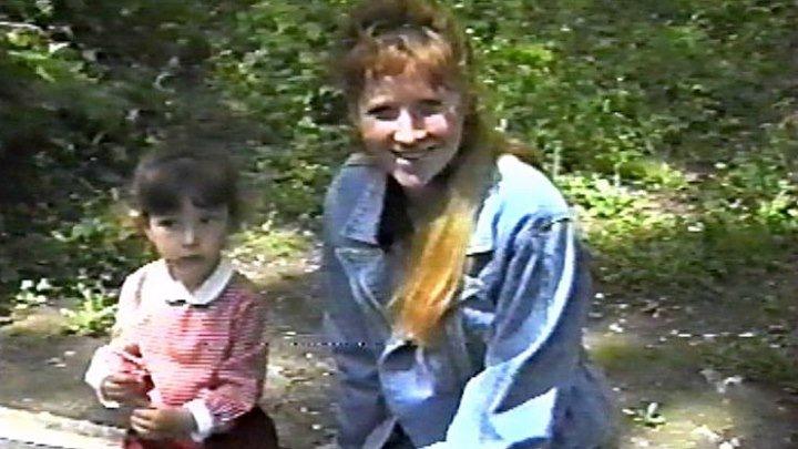 Непоседы - Мама и дочка