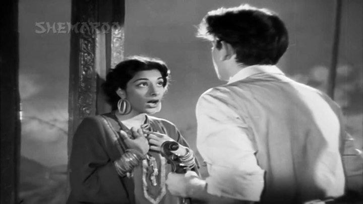 Индия.Сезон дождей (1949)_O Mujhe Kisi Se Pyar Ho Gaya