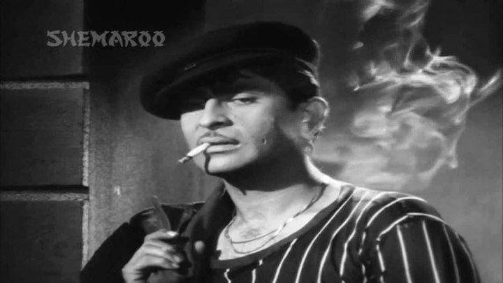 Индия.Бродяга (1951)_Ek Do Teen Aaja Mausam Hai Rangeen