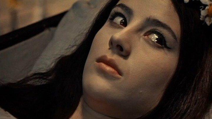 12+Bий.1967.ужасы, фэнтези, драма, комедия