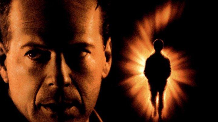 """""""Шестое чувство"""" _ (1999) триллер,мистика.Брюс Уиллис. HD 1080p"""
