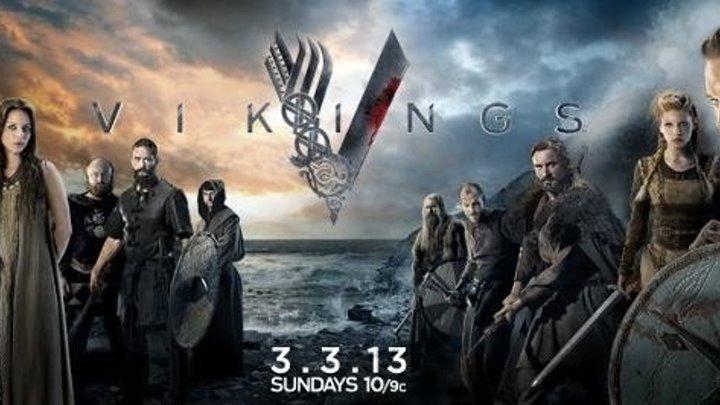 Vikinglar tarixi Uzbek tilida