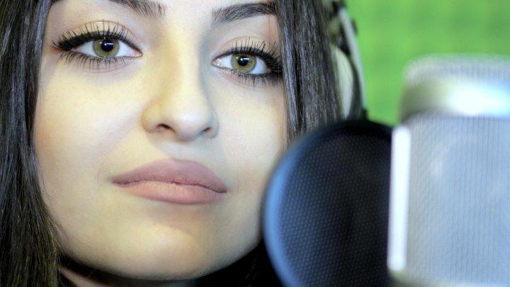 Ася Шахназарян-Мама -- Frame Art Pro 89381130700