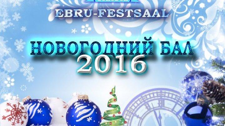 Новогодняя ночь 2016 в Берлине, Stalklin, Gorodok,