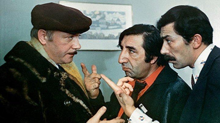 """""""Мимино"""" _(1977) комедия. (HDTV 720p.)"""