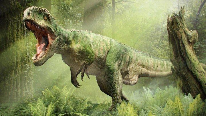 Топ 10-ти самых больших хищных динозавров