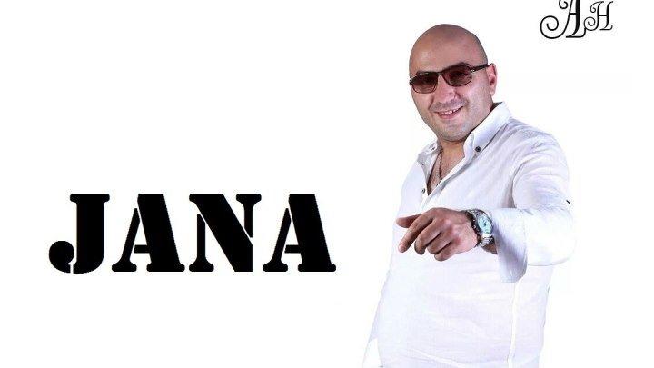 ➷ ❤ ➹Arsen Hayrapetyan - Джана Jana➷ ❤ ➹