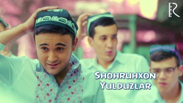 Shohruhxon - Yulduzlar ¦ Шохруххон - Юлдузлар