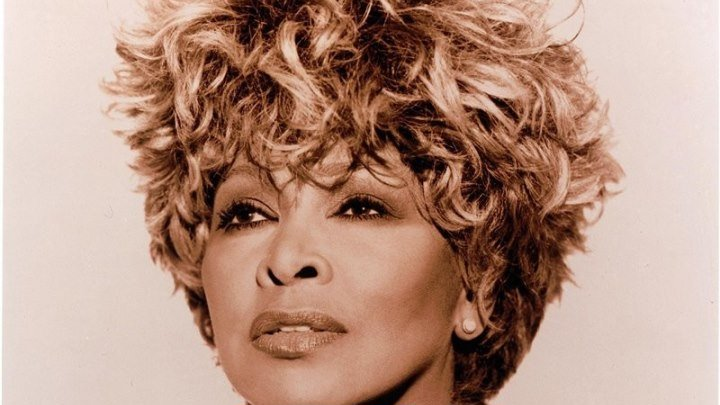 Tina Turner (Тина Тёрнер) - Private Dancer [Official Music Video] - ТНВ ©