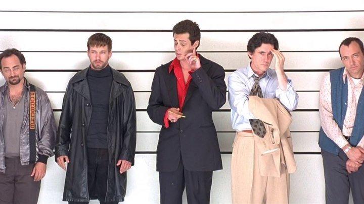Х/ф Подозрительные лица (1995)