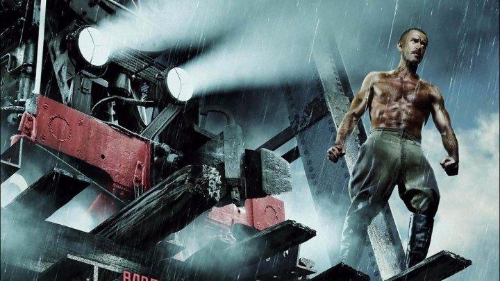 """""""Край"""" _ (2010) драма. Владимир Машков. HD 1080p"""