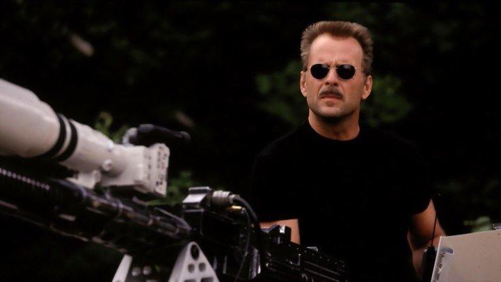 Шакал (HD72Ор) • Детектив, триллер, боевик \ 1997г