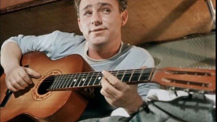 """""""Девушка без адреса"""" _ (1957) комедия,мелодрама. Эльдар Рязанов"""