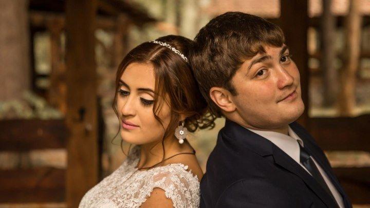 Свадьба Батика и Марики. Прогулка. Осетия Владикавказ 2015