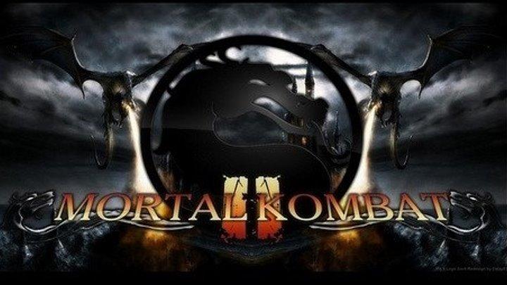 Смертельная битва 2: Истребление (1997) _ Фантастика, боевик