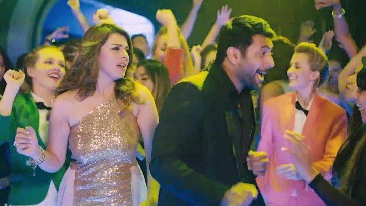 Super Hits South India_110.Ромео и Джульетта(2015)_Romeo Romeo_Хансика Мотвани+Джаям Рави