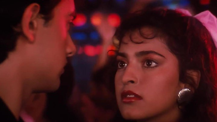 Индия.Любовь, любовь, любовь (1989)_Jeena Hai Pyar Mein Jeena