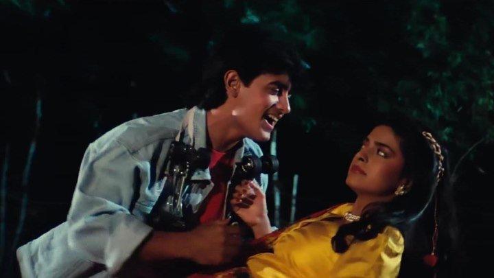 Индия.Любовь, любовь, любовь (1989)_Ruko Ruko To