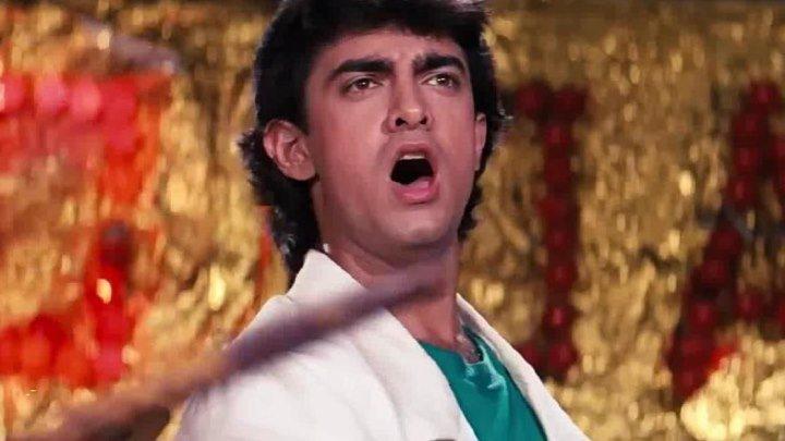 Индия.Любовь, любовь, любовь (1989)_Disco Dandia