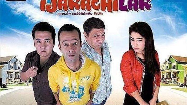 Ijarachilar (o'zbek film) _ Ижарачилар (узбекфильм)