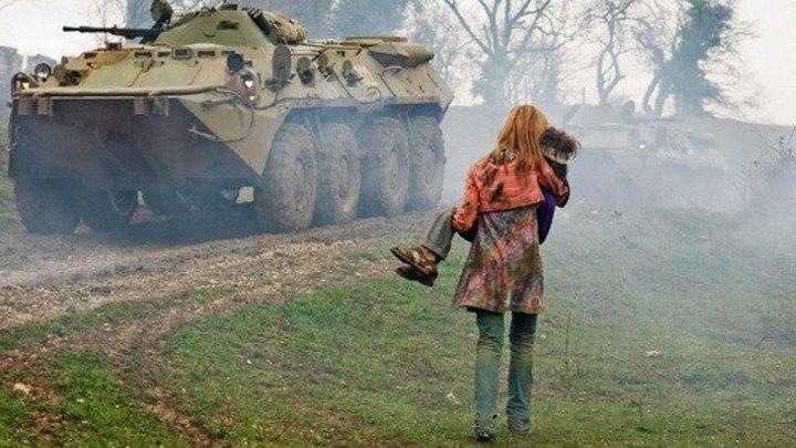 РОДИНА МОЯ, ТО ЛИ ТЫ ОСЛЕПЛА? ТО ЛИ ПРЕДАЛА? (вся боль за Украину в этой песне). КРИК ДУШИ!