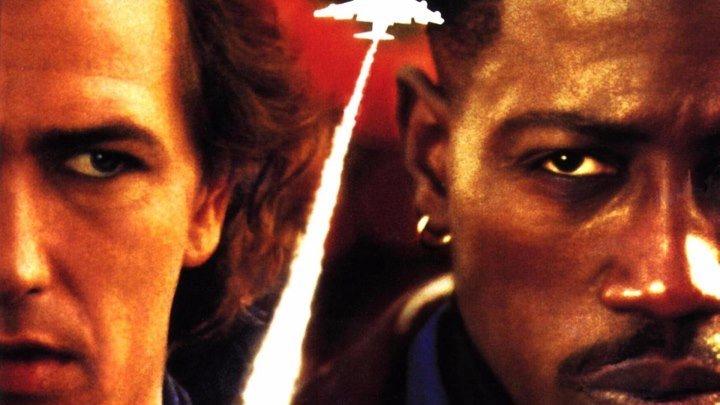 Пассажир 57 (HD72Ор) • Боевик, триллер \ 1992г • Уэсли Снайпс, Брюс Пэйн и др...