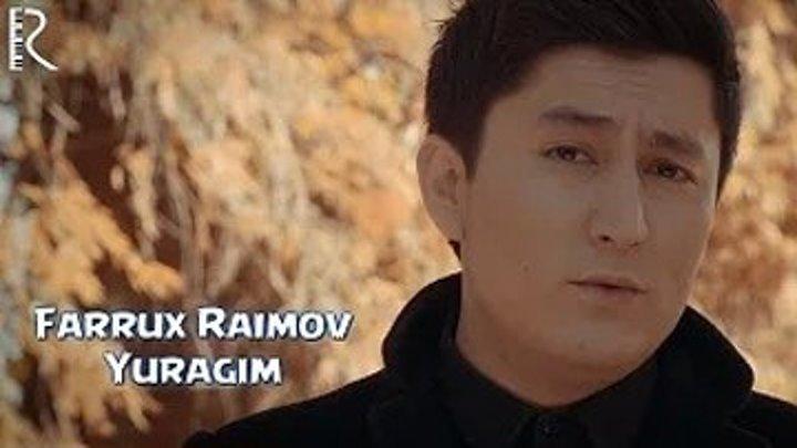 Farrux Raimov - Yuragim (Official HD video)