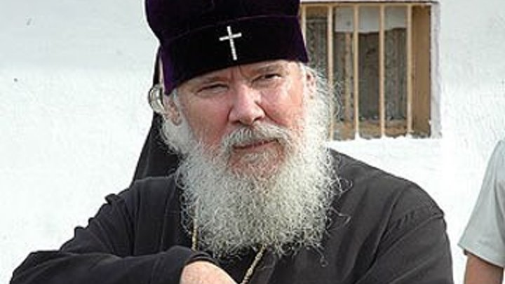 Монолог Патриарха. Видеофильм