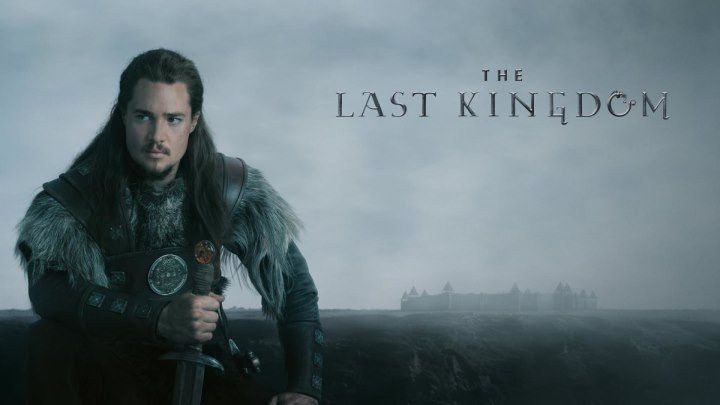 """""""Последнее королевство"""" _ (2015) истрический боевик,мелодрама. серии 3-4. HD 720p"""
