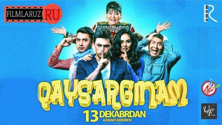 Qaysarginam (treyler) _ Filmlaruz.ru Saytida