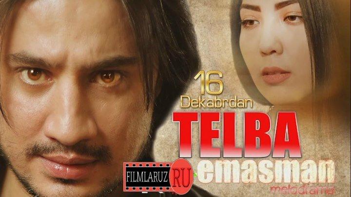 Telba emasman (treyler) _ Filmlaruz.ru Saytida (трейлер)