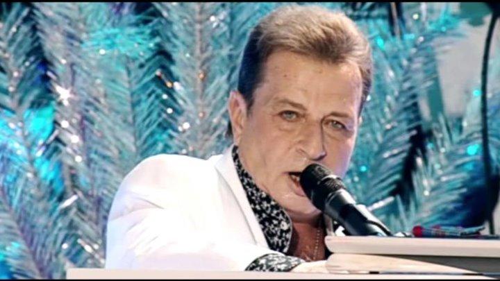 Аркадий Хоралов - Бесконечность.1985 (Live 2012)