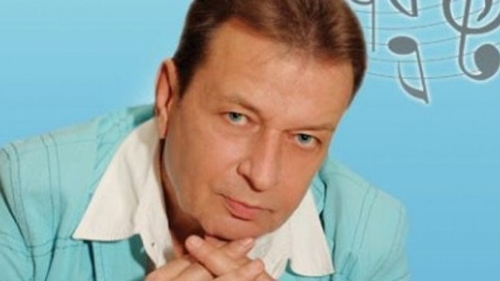 Аркадий Хоралов - Чужая ты.1979 (Live 2009)