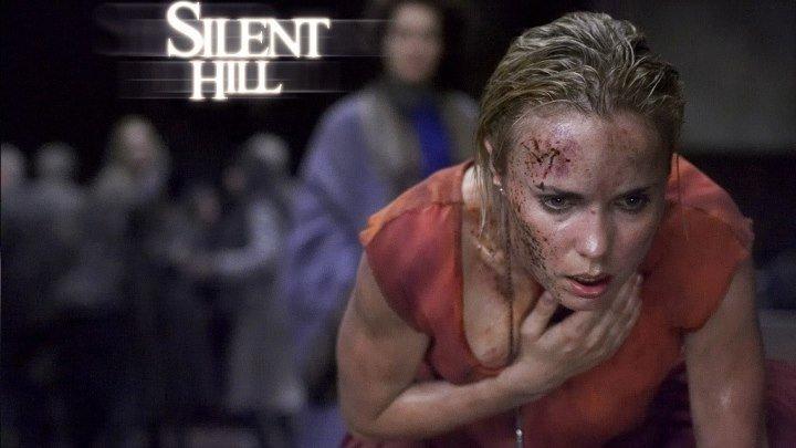 Сайлент Хилл (2006) _ Ужасы, триллер, декектив