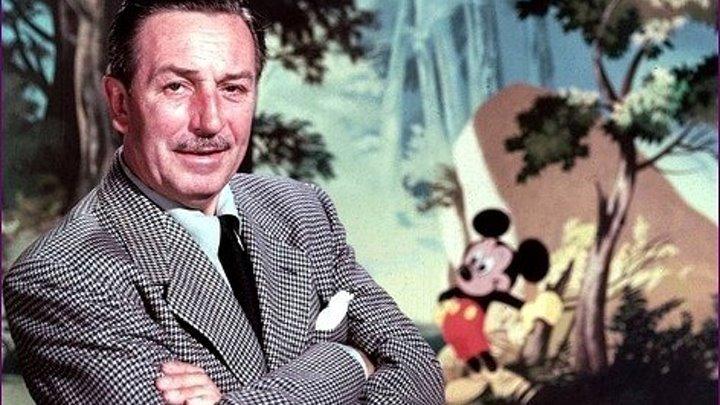Уолт Дисней-Walt Disney. Самые интересные факты.
