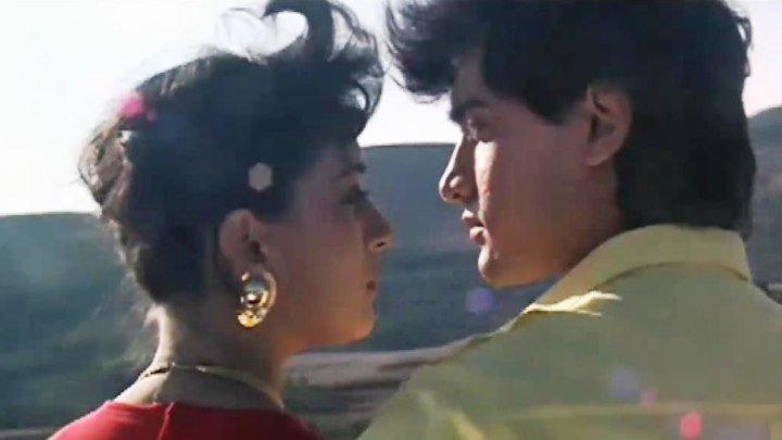 Индия.Romantic Songs Vol 3_Сборник Клипов