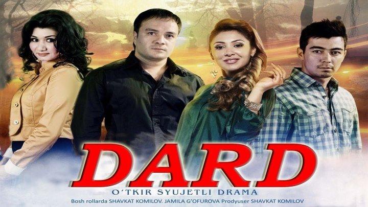 Dard (o'zbek kino)